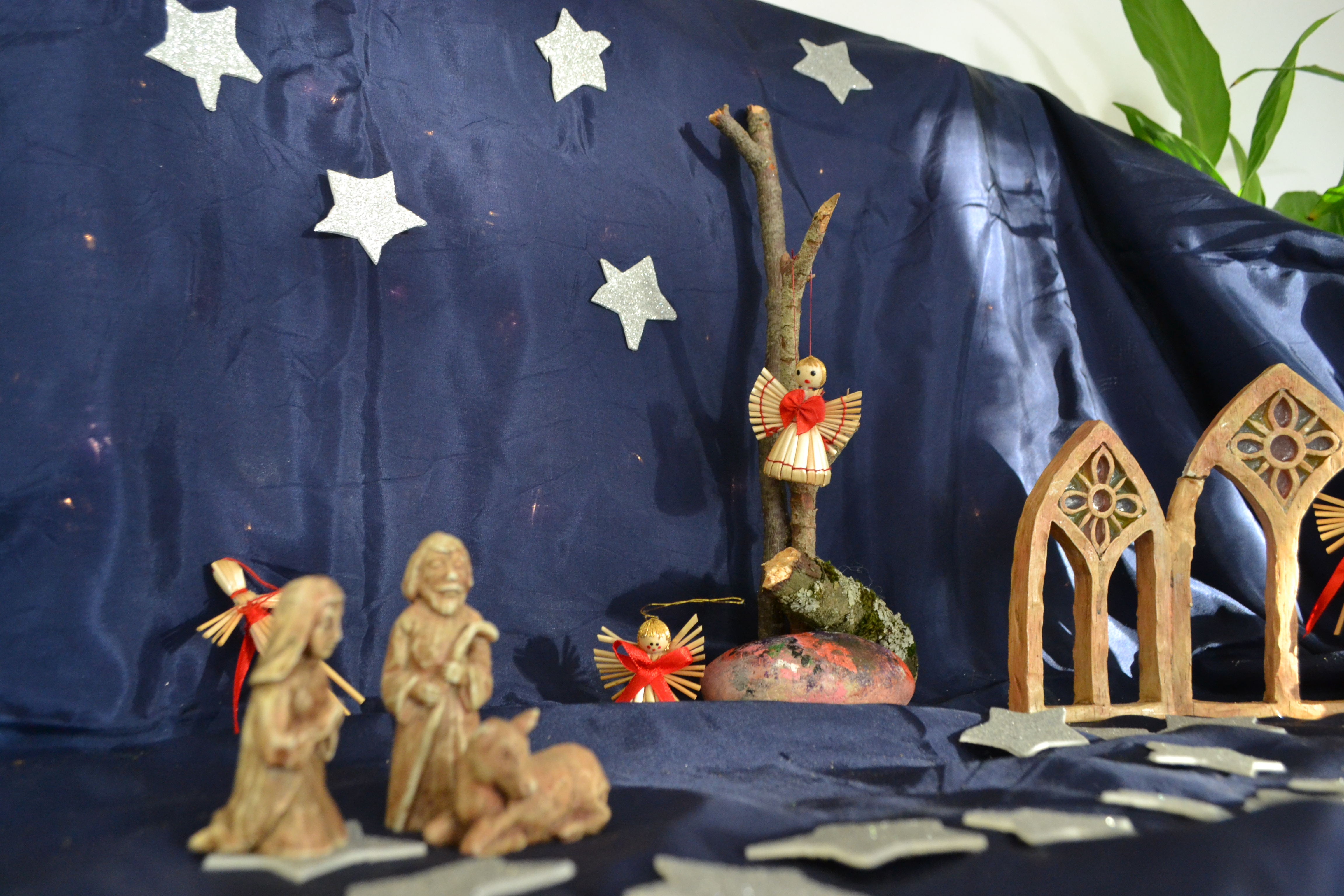 Our nativity