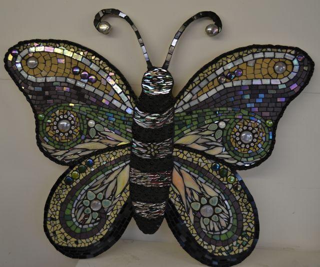 Mosaic class workshop London