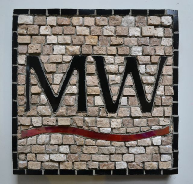 Mosaic Art McMillan Wiliams Solicitors