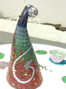 Mosaic Norma Vondee
