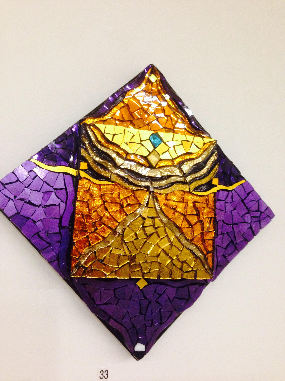mosaic Elaine Goodwin