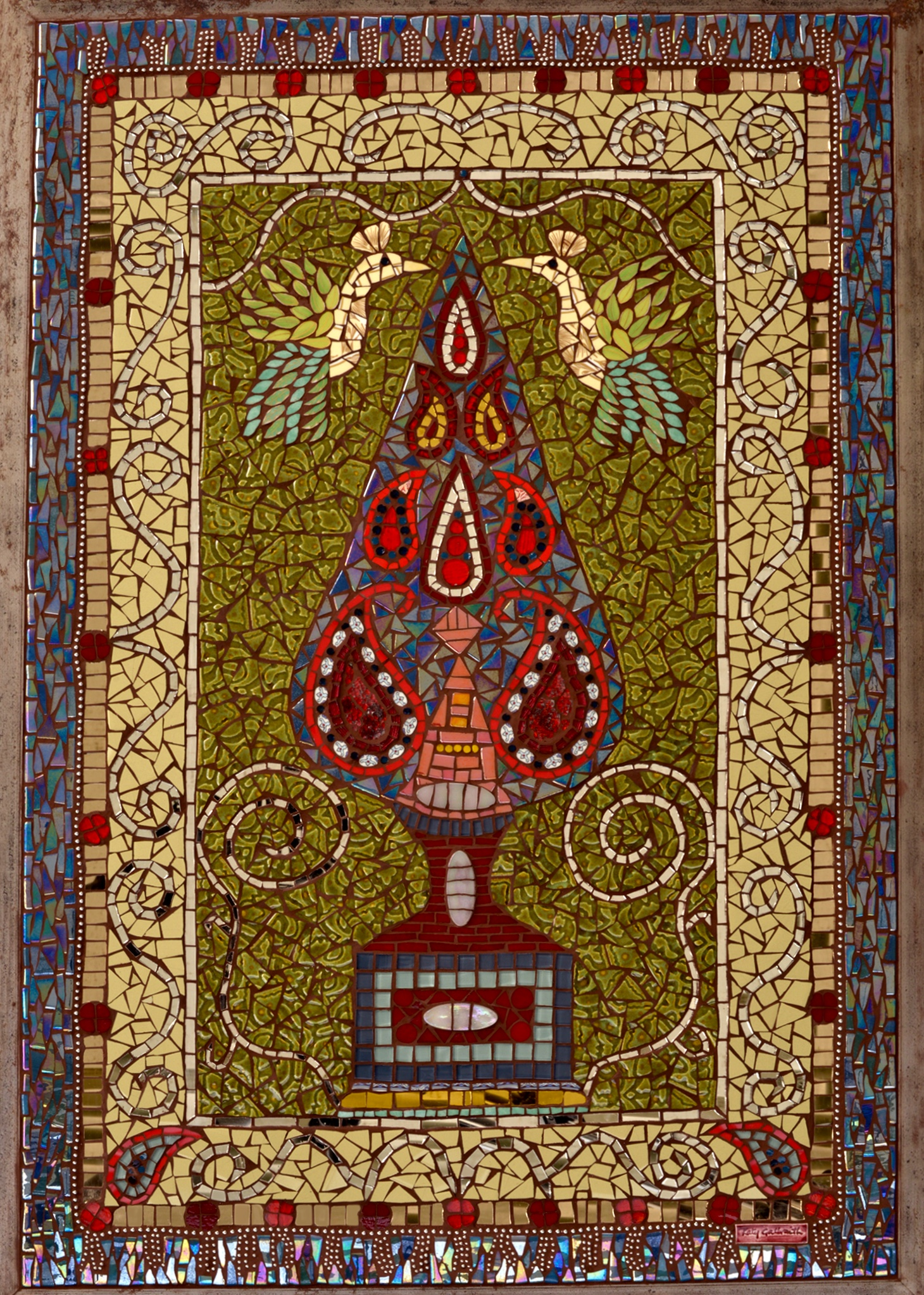 TreeofLifePersianCarpet